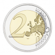 2 euro commemorative coin Finland 2017 - Finnish nature Reverse