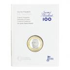 5 euro Finlande 2017 BE - Juho Kusta Paasikivi Recto