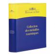 (MATMDP.Cofméd&écr.Cof.10081240260000) Album collector Monnaie de Paris - Jetons touristiques (fermé)