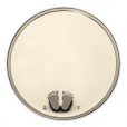 (MED14.Méd.KNM.2017.ind.BU.-1) Médaille BU - Naissance fille Revers
