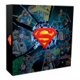 100 Dollars Superman 2017 - Argent BE (packaging)