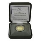 2 euro commémorative Chypre 2015 BE - Drapeau européen