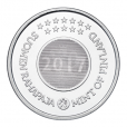 (EUR06.CofBU&FDC.2017.Cof-BU.7) BU coin set Finland 2017 - Christmas (medal) (Obverse)