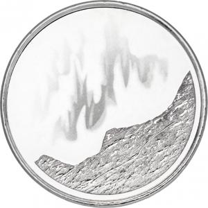 (EUR06.CofBU&FDC.2017.Cof-BU.7) Coffret BU Finlande 2017 - Noël (médaille) (Revers) (zoom)