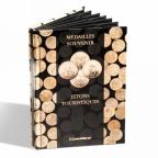 (MAT01.Alb&feu.Alb.340929) Album Leuchtturm VISTA - Jetons touristiques
