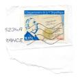 (PHILEUR07.055_20g.2008.3.Obl.000000001) 0,55 euro France 2008 - 5ème République