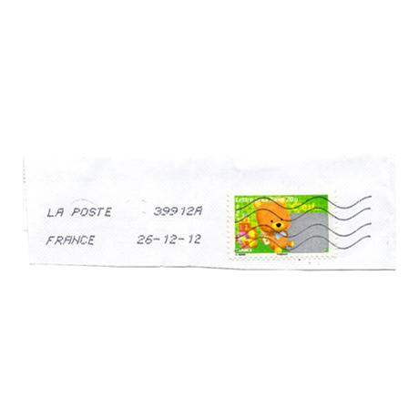 (PHILEUR07.055_20g.2008.4.1.2012_12_26.000000001) 20 g France 2008 - C'est... un garçon