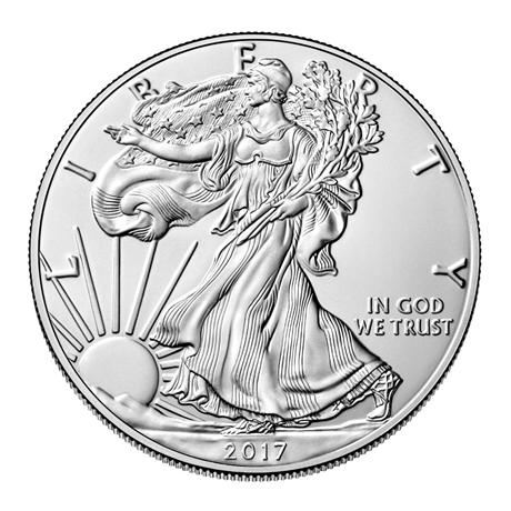 dollar argent américain