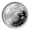 10 euro Vatican 2017 argent BE - Journée mondiale du malade Revers
