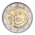 2 euro commémorative Portugal 2017 - Raul Brandão Avers