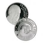 5 euro Vatican 2015 argent BE - Assemblée générale ordinaire du Synode des Évêques