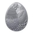 (FMED.Méd.MdP.n.d._2017_.Ag1) Médaille argent - Guy Savoy Revers