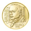 50 euro Autriche 2018 or BE - Alfred Adler Avers