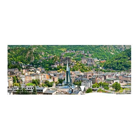 Coffret BU Andorre 2017 (visuel complémentaire)