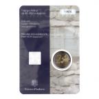 (EUR24.ComBU&BE.2016.200.BU.COM1.cp5.19876) 2 euro commémorative Andorre 2016 BU - Réforme de 1866 Verso