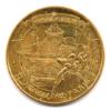 (FMED.Méd.tourist.2017.CuAlNi2.2.000000002) Jeton touristique - Minnie et le Carrousel de Lancelot Avers