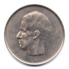 (W023.1000.1976.1.000000001) 10 Francs Baudouin 1976 Avers