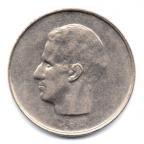 (W023.1000.1976.1.000000002) 10 Francs Baudouin 1976 Avers