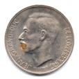 (W135.1000.1976.1.000000002) 10 Francs Grand-Duc Jean de Luxembourg 1976 Avers