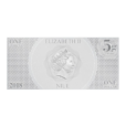 1 dollar Niue 2018 5 grammes argent BU - Luke Skywalker Avers