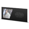 1 dollar Niue 2018 5 grammes argent BU - Luke Skywalker (pochette individuelle)