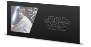 1 dollar Niue 2018 5 grams Brilliant Uncirculated silver - Luke Skywalker (single sleeve) (zoom)