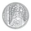 10 euro Autriche 2018 argent BU - Raphaël, ange guérisseur Revers