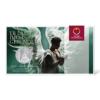 10 euro Autriche 2018 argent BU - Raphaël, ange guérisseur (packaging)