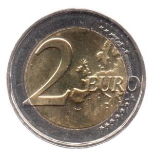 (EUR11.200.2017.COM2.spl.000000001) 200th anniversary of the birth of William III Reverse (zoom)