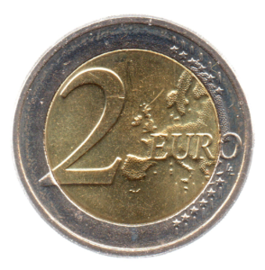 (EUR11.200.2018.COM1.spl.000000001) 150th anniversary of the Constitution of Luxembourg Reverse (zoom)
