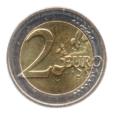 (EUR11.200.2018.COM1.spl.000000001) 2 euro commémorative Luxembourg 2018 - Constitution du Luxembourg Revers