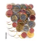 (EUR11.bag.2018.1) Sachet de banque 1 cent à 2 euro commémorative Luxembourg 2018 Recto