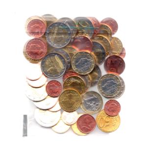 (EUR11.bag.2018.1) Sachet de banque 1 cent à 2 euro commémorative Luxembourg 2018 Recto (zoom)