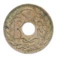 (FMO.010.1936.7.23.ttb.000000001) 10 centimes Lindauer 1936 Avers