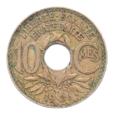 (FMO.010.1936.7.23.ttb.000000001) 10 centimes Lindauer 1936 Revers