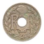 (FMO.010.1937.7.24.ttb.000000001) 10 centimes Lindauer 1937 Avers