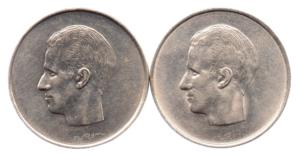 (LOT.W023.1000.1969.1.1.000000002) 10 Francs Baudouin 1969 (série des 2 légendes) Avers (zoom)