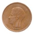 (W023.2000.1980.1.tb.000000001) 20 Francs Baudouin 1980 Avers
