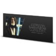 1 dollar Niue 2018 5 grammes argent BU - Obi-Wan Kenobi (pochette individuelle)