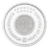 Coffret BU Finlande 2018 (médaille) (avers)