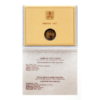 (EUR19.ComBU&BE.2017.200.BU.COM2.000000002) 2 euro commémorative Vatican 2017 BU - Fátima (avers et informations)