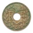 (FMO.010.1928.7.15.tb.000000001) 10 centimes Lindauer 1928 Avers