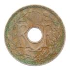 (FMO.010.1929.7.16.tb.000000001) 10 centimes Lindauer 1929 Avers