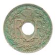 (FMO.010.1934.7.21.b+.000000001) 10 centimes Lindauer 1934 Avers