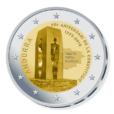 2 euro commémorative Andorre 2018 - Constitution d'Andorre