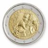 2 euro commémorative Saint-Marin 2018 - Tintoretto