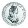 20 euro Autriche 2018 argent BE - Marie-Thérèse Avers