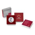 20 euro Autriche 2018 argent BE - Marie-Thérèse (packaging)