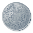 5 euro Andorre 2018 argent BE - Constitution d'Andorre Avers
