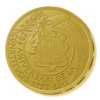50 euro Andorre 2018 or BE - Constitution d'Andorre Avers